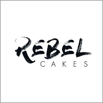 Rebel Cakes