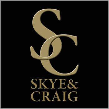 Skye and Craig Hair