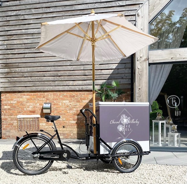 Tricycle original